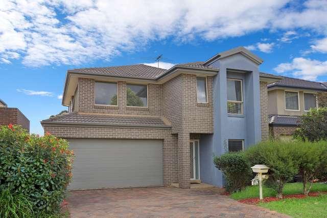21 Deneden Avenue, Kellyville Ridge NSW 2155