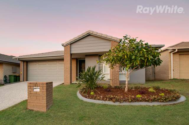 10 Piddington Street, Redbank Plains QLD 4301
