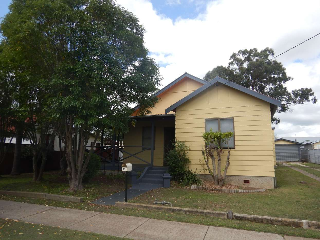 Main view of Homely house listing, 19 Bridge Street, Branxton, NSW 2335