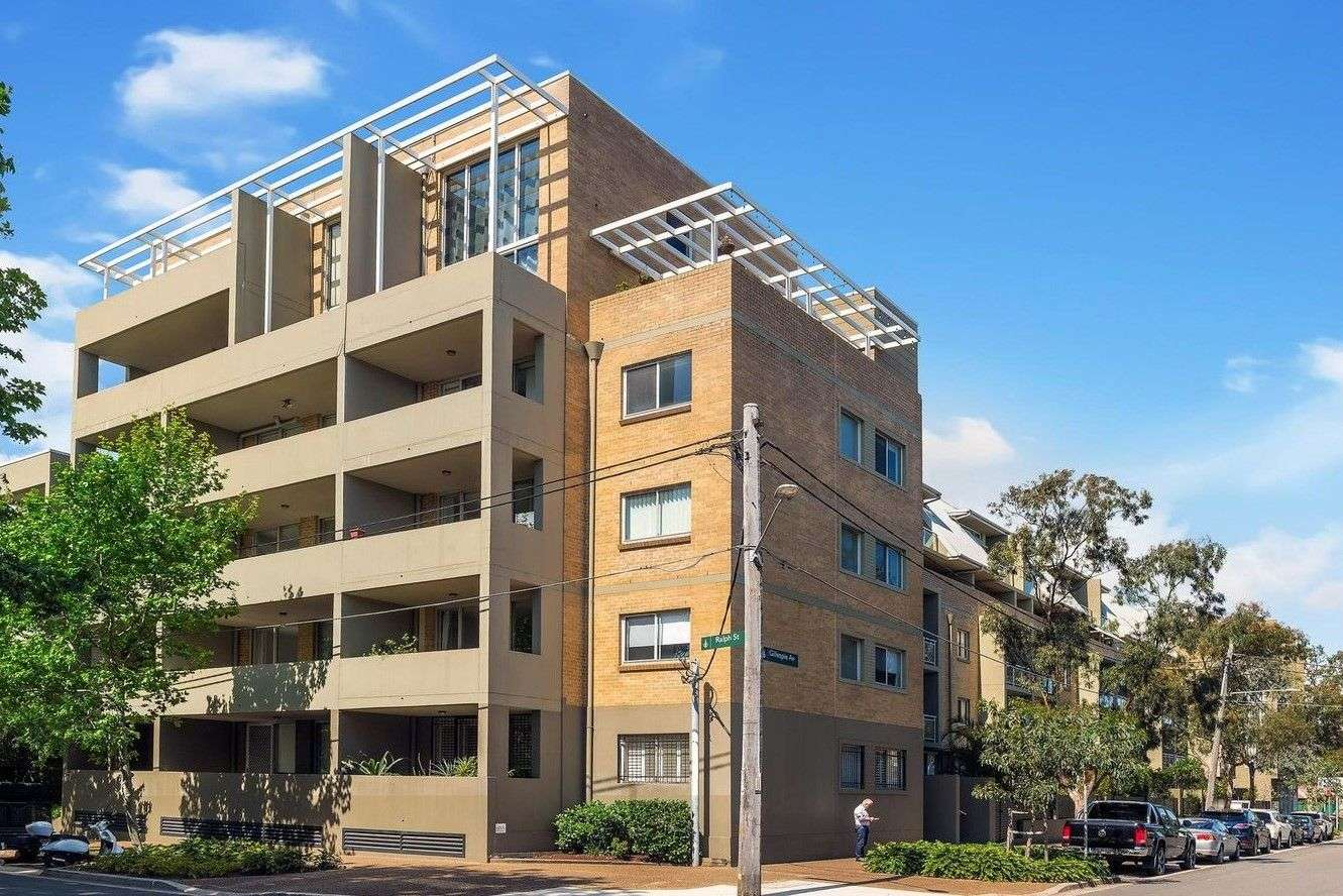 Main view of Homely apartment listing, 70/57 Ralph Street, Alexandria, NSW 2015