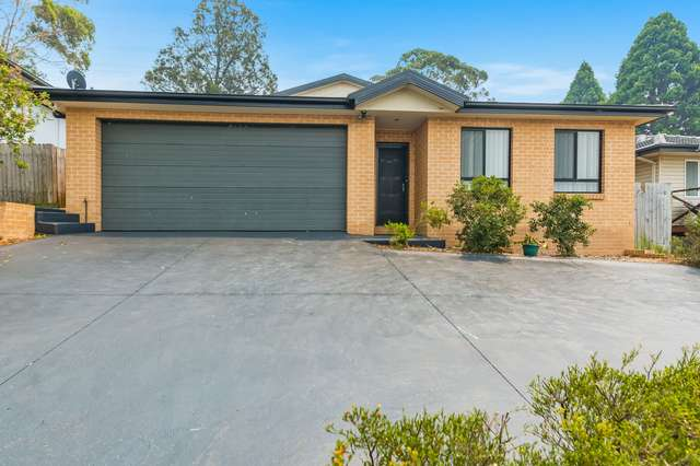 26 Nottingham Street, Berkeley NSW 2506