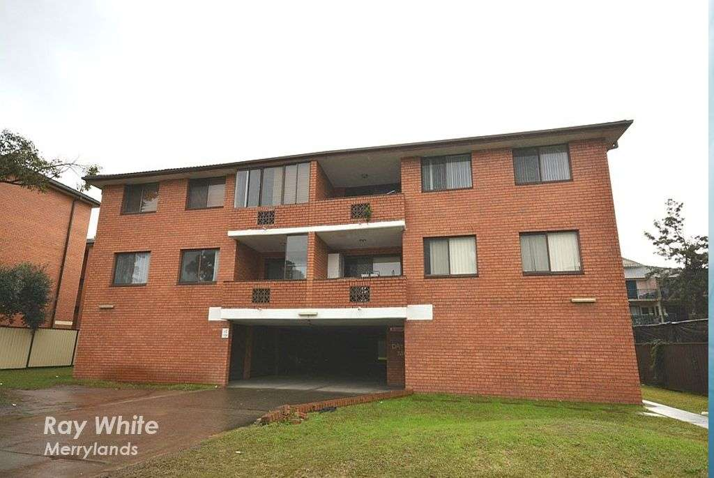 Main view of Homely unit listing, 9/25 Neil Street, Merrylands, NSW 2160