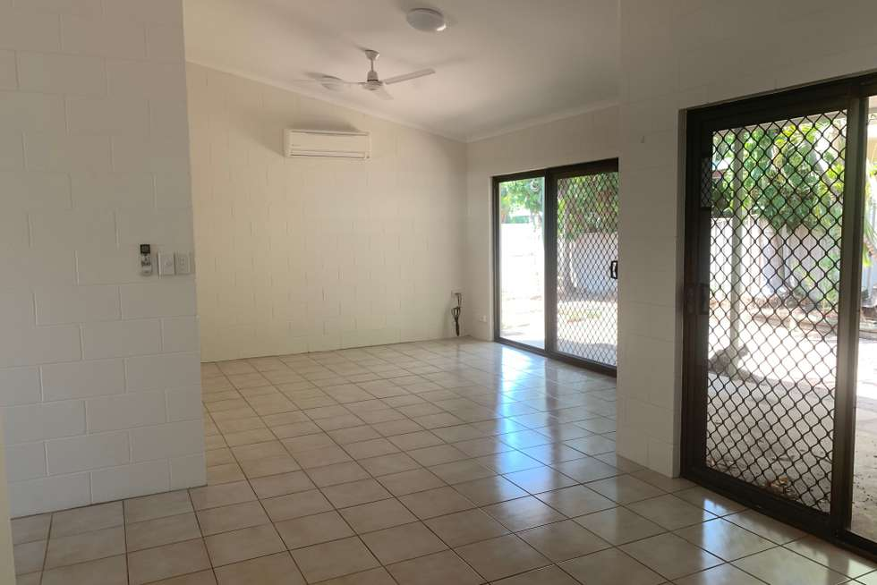 Second view of Homely unit listing, 1/18 Gardens Hill Crescent, The Gardens NT 820
