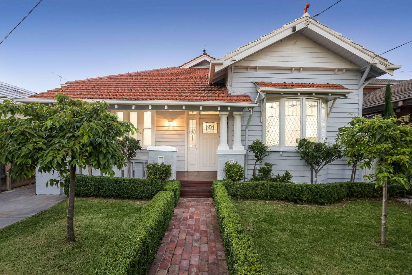 Main view of Homely house listing, 18 Barnet Street, Yarraville, VIC 3013