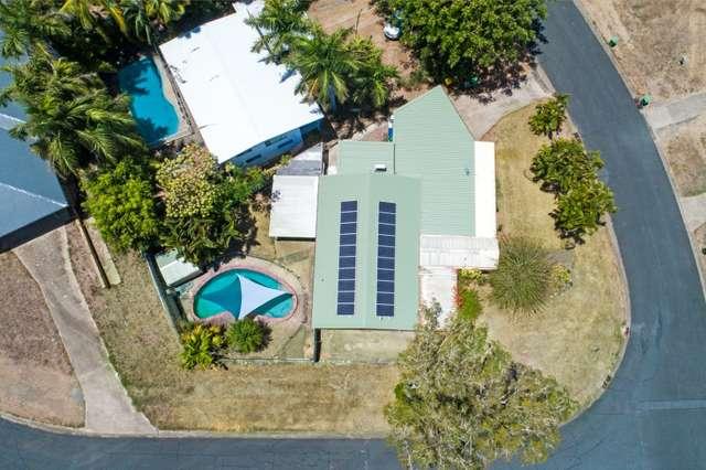 19 Wambiri Street, Cannonvale QLD 4802
