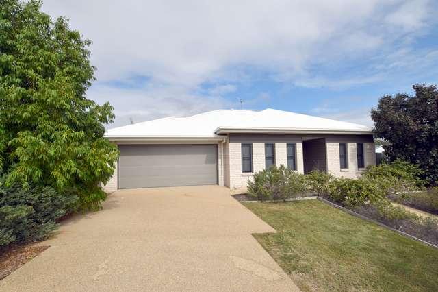6 Palmerston Court, New Auckland QLD 4680