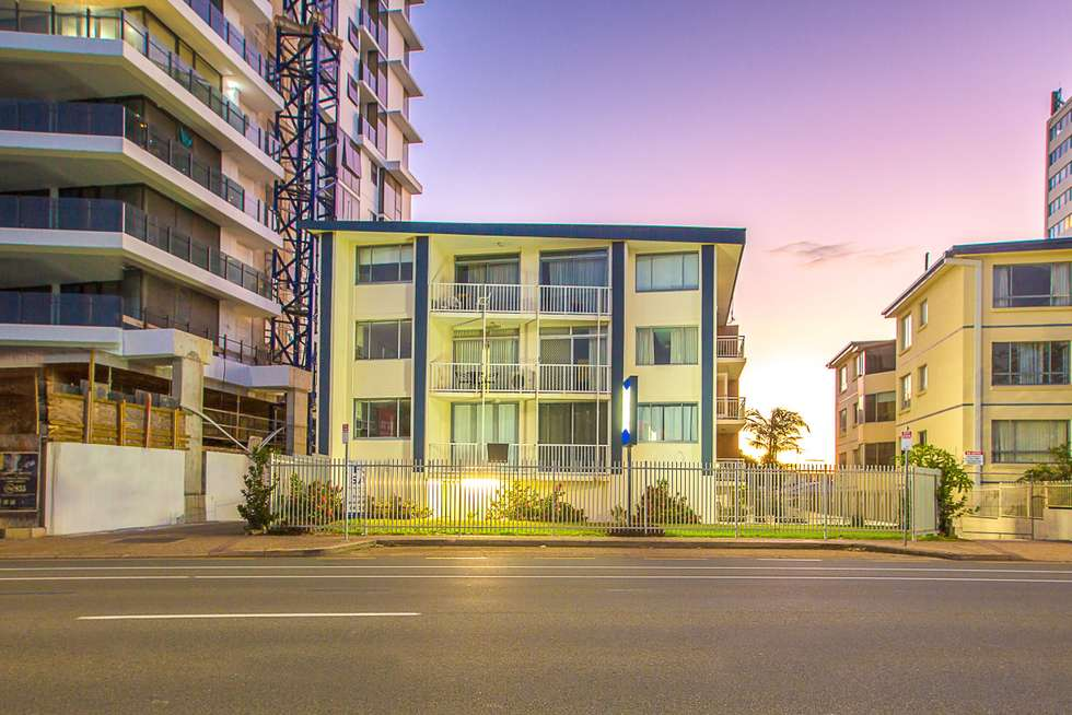 Second view of Homely unit listing, 1/120 the Esplanade, Surfers Paradise QLD 4217