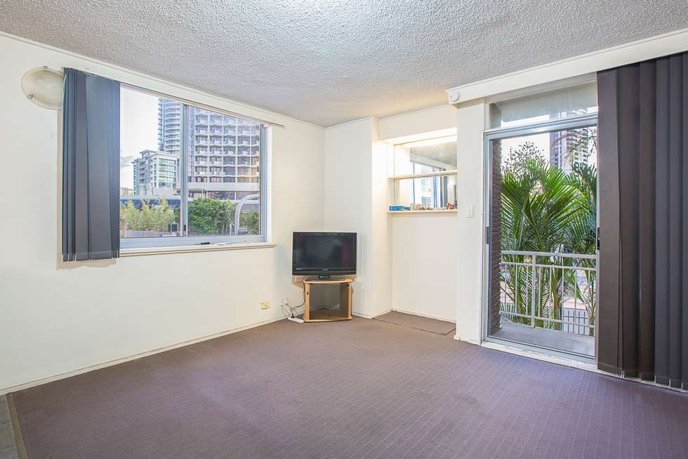 Fifth view of Homely unit listing, 1/120 the Esplanade, Surfers Paradise QLD 4217