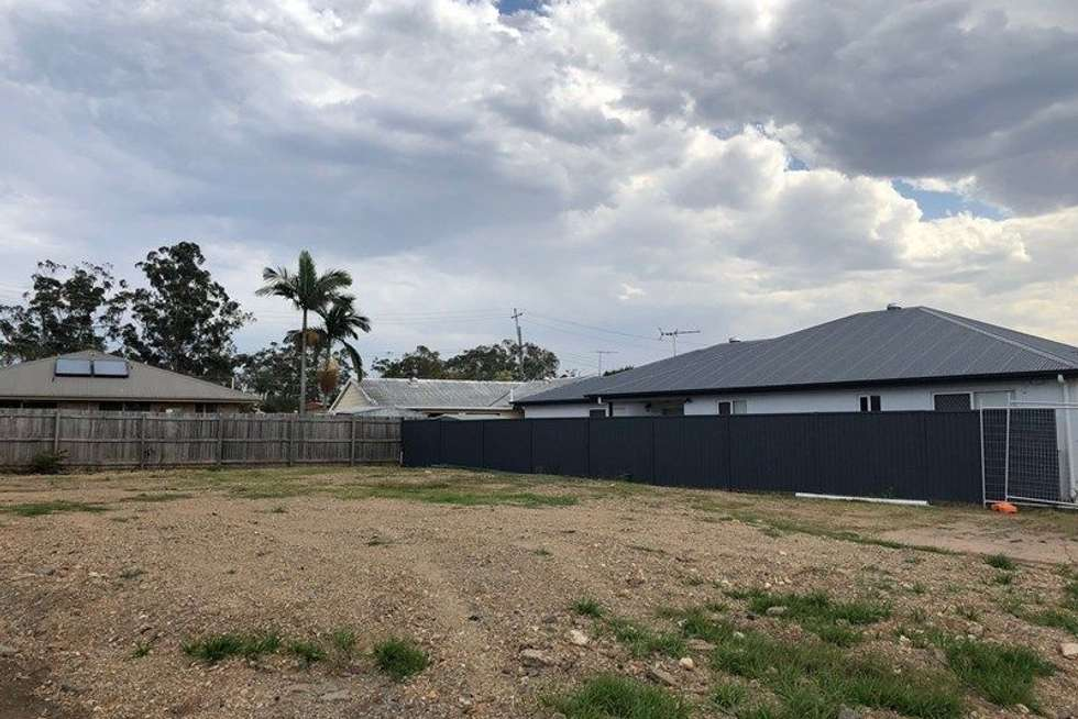 Second view of Homely residentialLand listing, 77a Aquarius Drive, Kingston QLD 4114