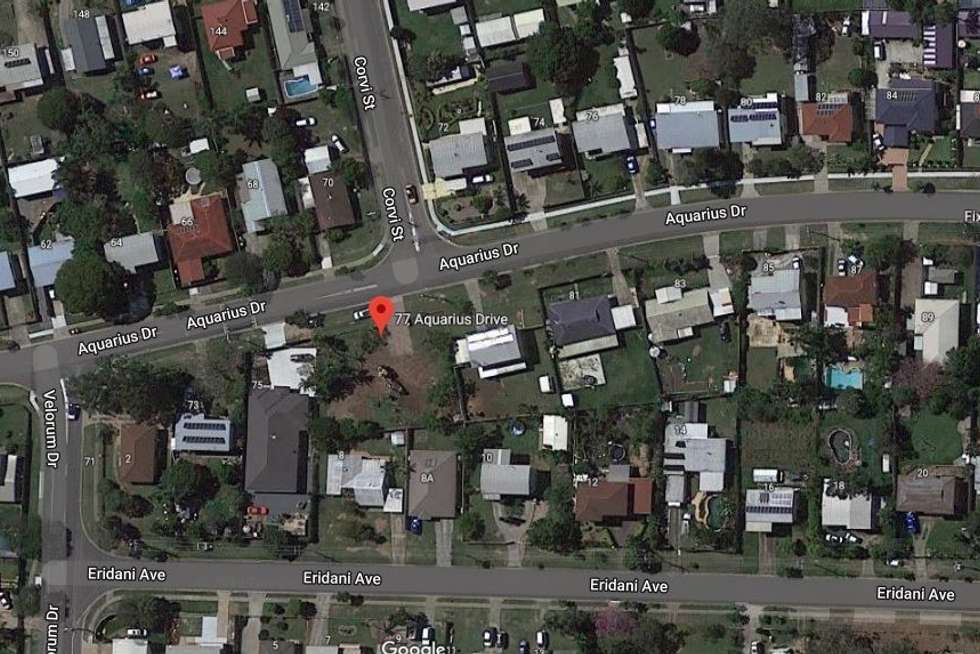 Fifth view of Homely residentialLand listing, 77a Aquarius Drive, Kingston QLD 4114