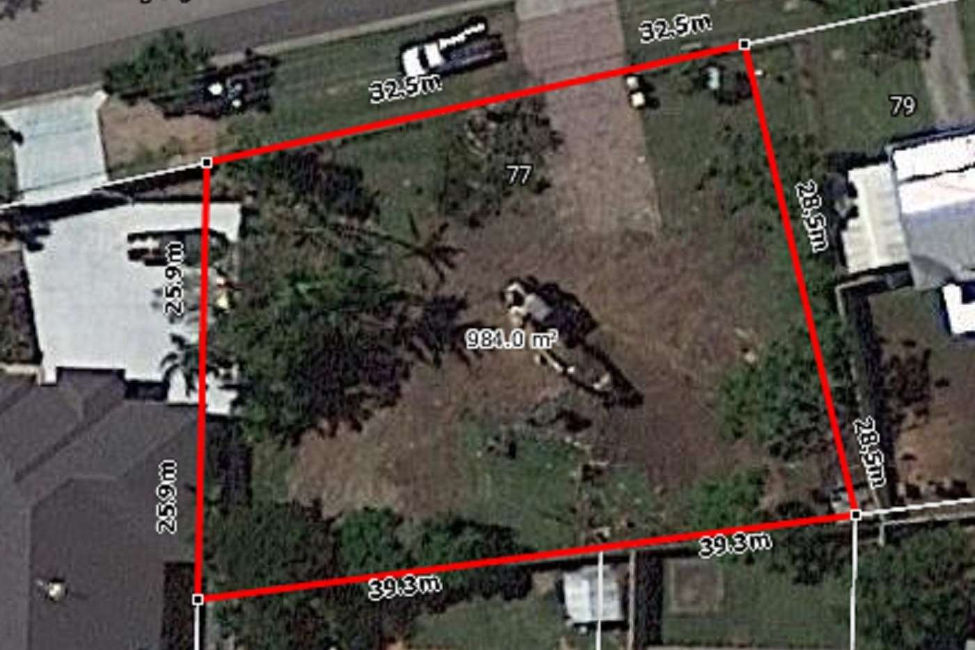 Seventh view of Homely residentialLand listing, 77a Aquarius Drive, Kingston QLD 4114
