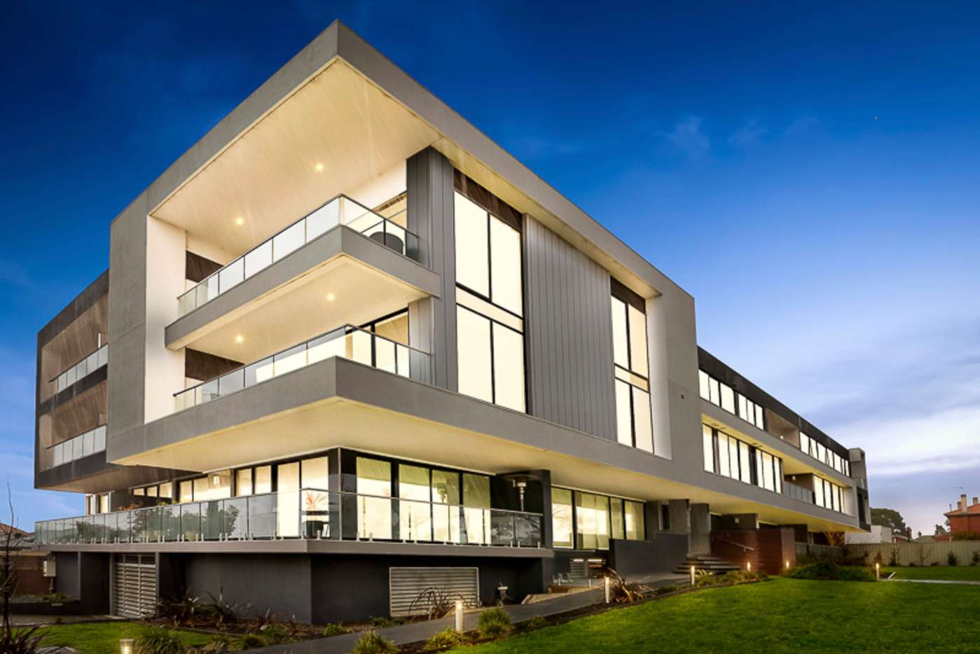 Main view of Homely apartment listing, 102/29-31 Swindon Road, Hughesdale, VIC 3166