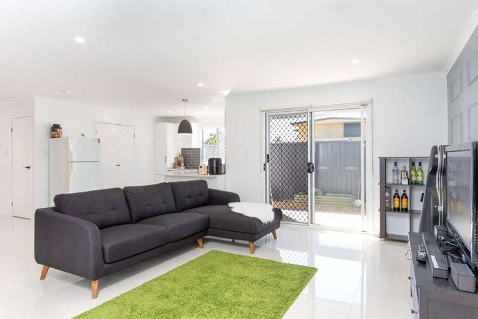 Second view of Homely house listing, 77 Aquarius Drive, Kingston QLD 4114
