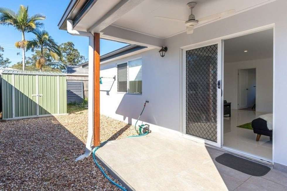 Fourth view of Homely house listing, 77 Aquarius Drive, Kingston QLD 4114