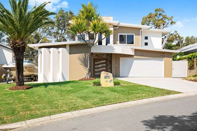 44 Great Southern Drive, Robina QLD 4226