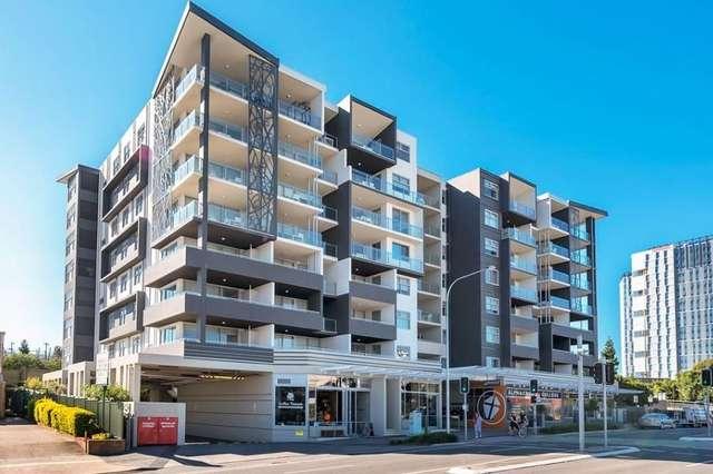 207/48 O'Keefe Street, Woolloongabba QLD 4102