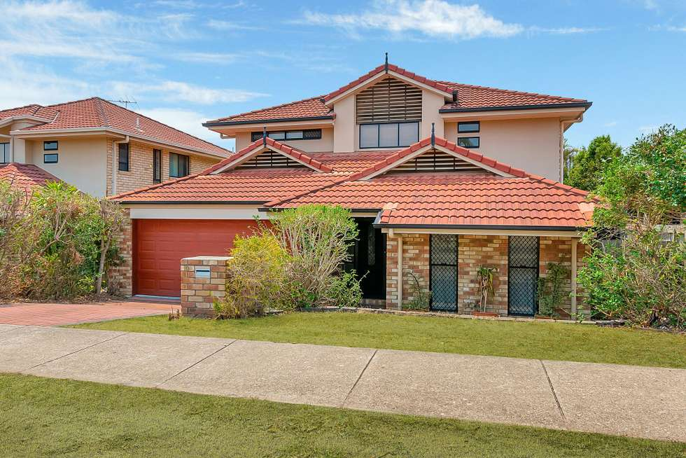 Second view of Homely house listing, 10 Liberty Crescent, Springfield Lakes QLD 4300