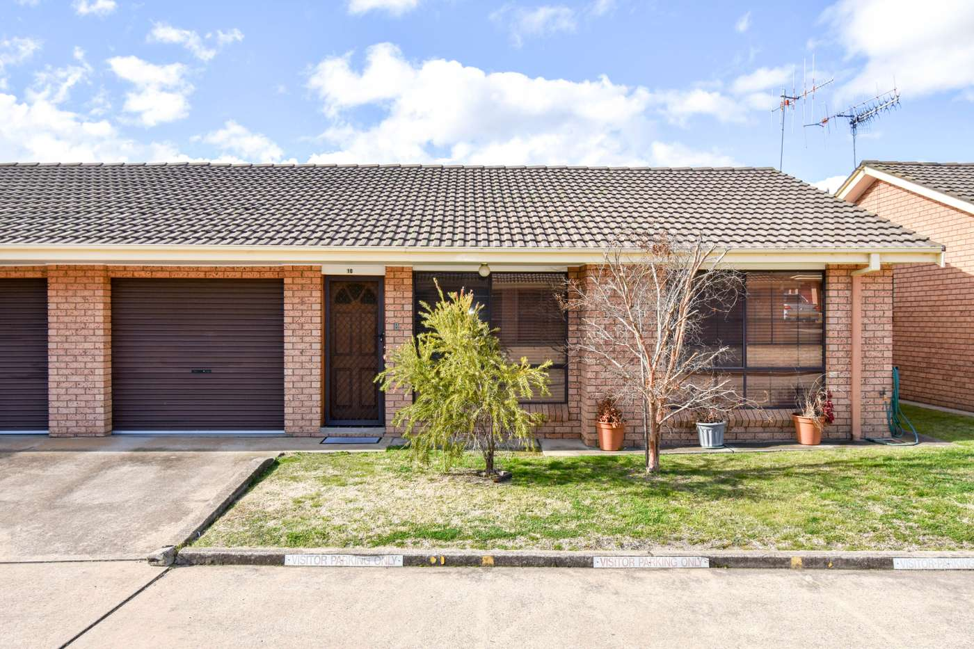 Main view of Homely house listing, 10/185 Lambert Street, Bathurst, NSW 2795