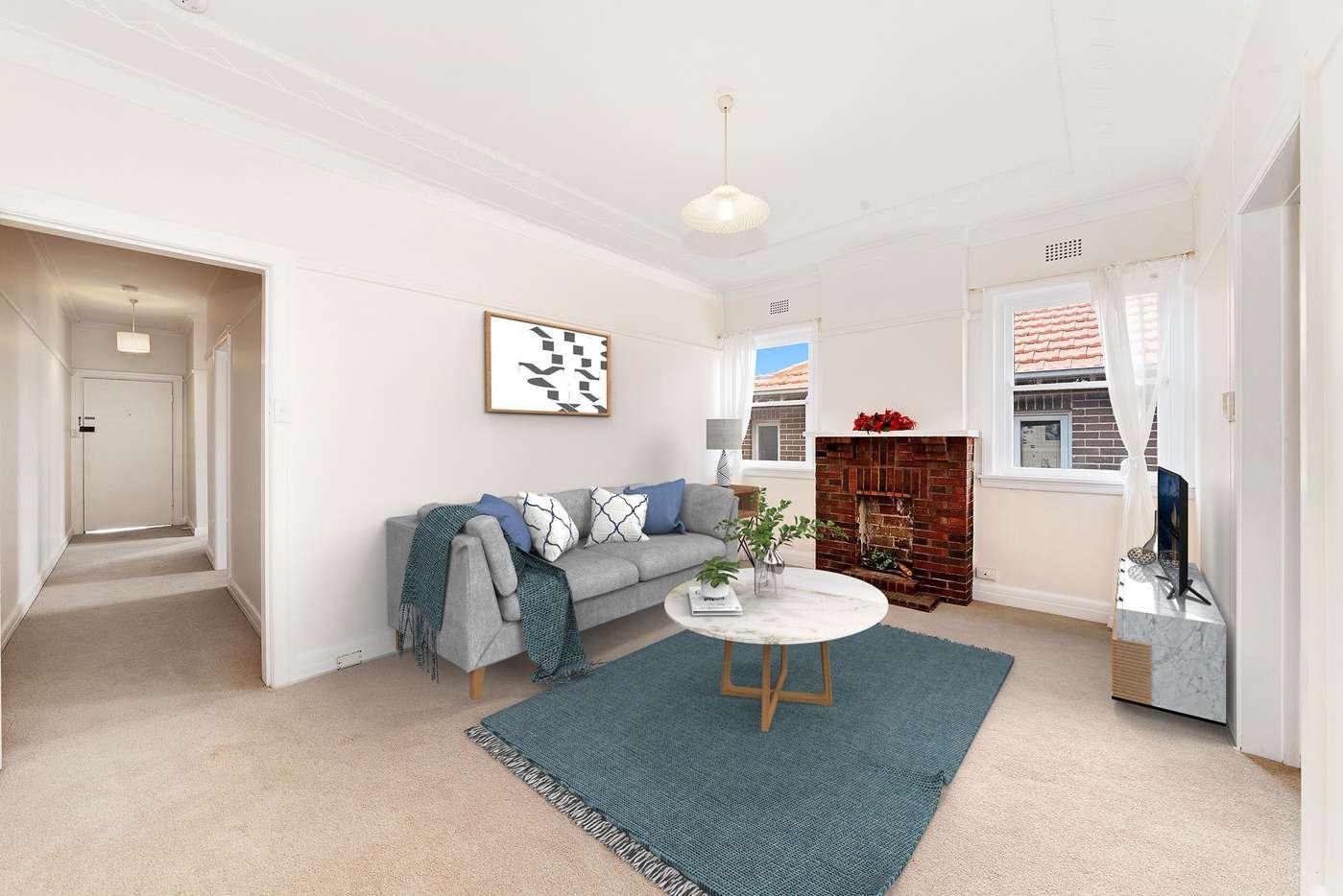 Main view of Homely apartment listing, 3/28 Orlando Avenue, Mosman, NSW 2088