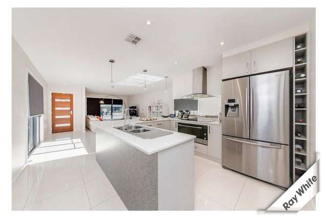 20 Sisely Street, Macgregor ACT 2615
