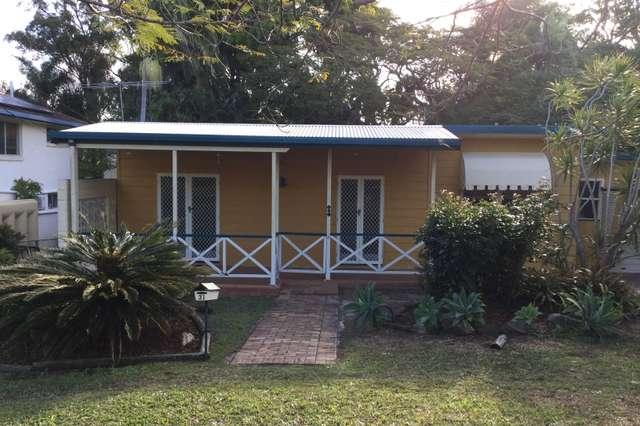 31 Ingleston Street, Wynnum West QLD 4178