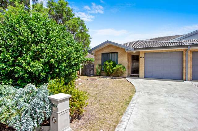 42A Candlagan Drive, Broulee NSW 2537