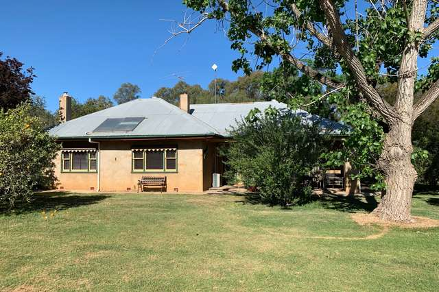 516B Dugays Bridge Road, Rutherglen VIC 3685