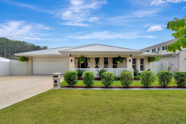 23 Grevillea Crescent, Maudsland QLD 4210