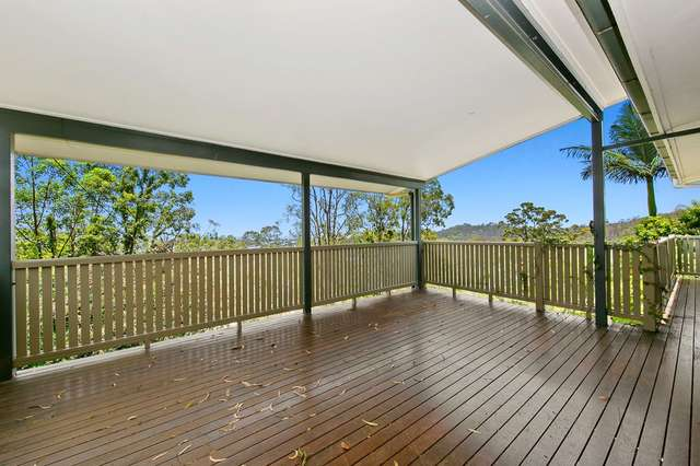 83 Outlook Crescent, Bardon QLD 4065