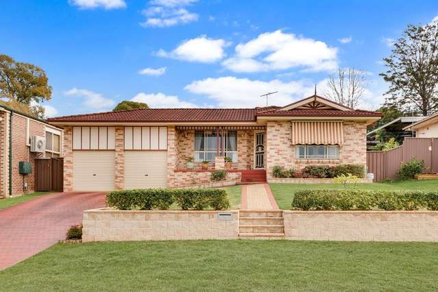 22 Sopwith Avenue, Raby NSW 2566