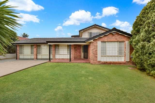 25 Northrop Street, Raby NSW 2566