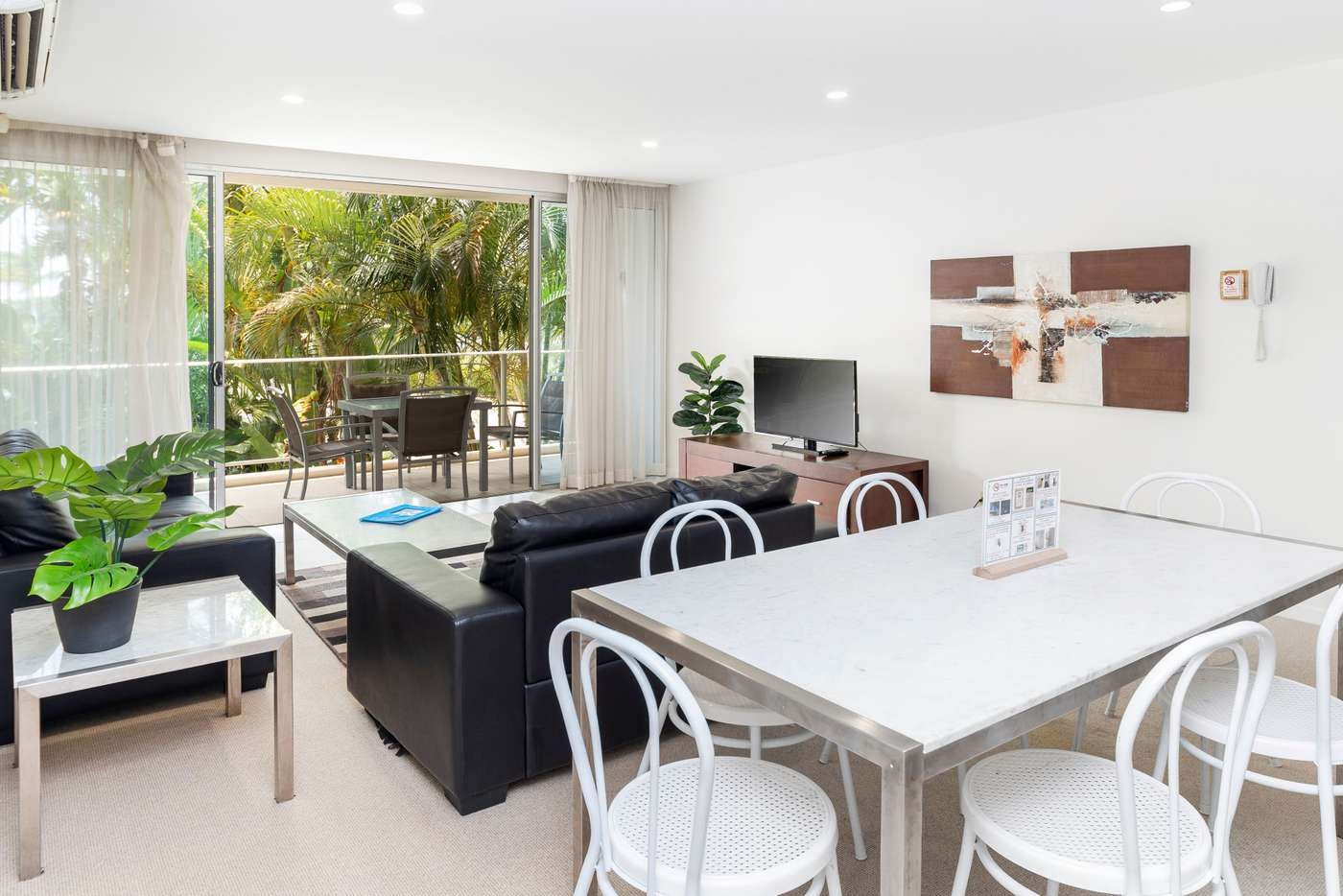 Main view of Homely apartment listing, 1217/2 Activa Way, Hope Island QLD 4212