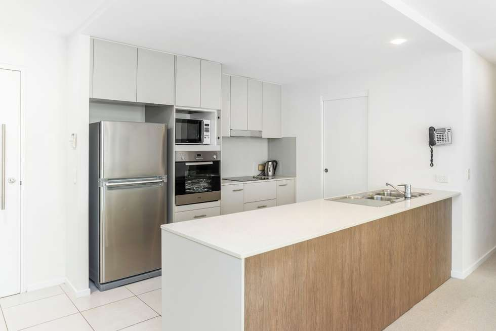 Third view of Homely apartment listing, 1217/2 Activa Way, Hope Island QLD 4212