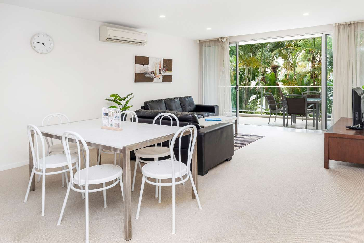 Sixth view of Homely apartment listing, 1217/2 Activa Way, Hope Island QLD 4212