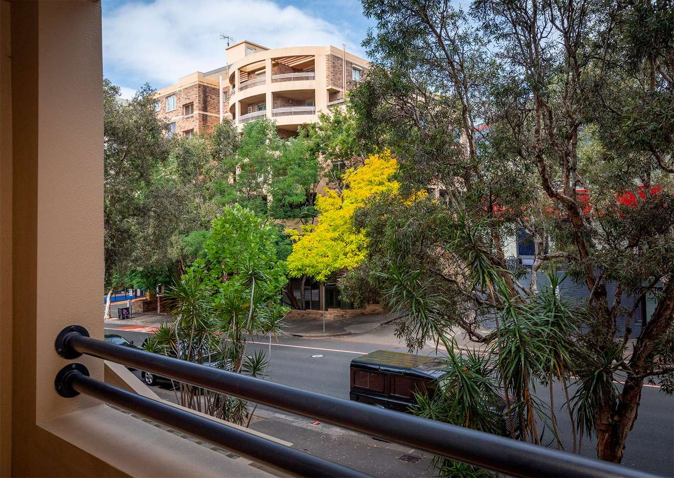 Main view of Homely apartment listing, 12/507 Elizabeth Street, Surry Hills, NSW 2010