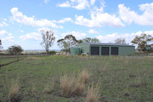 386 Old Bundarra Road, Inverell NSW 2360