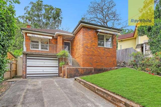 71 Dalrymple Avenue, Chatswood NSW 2067