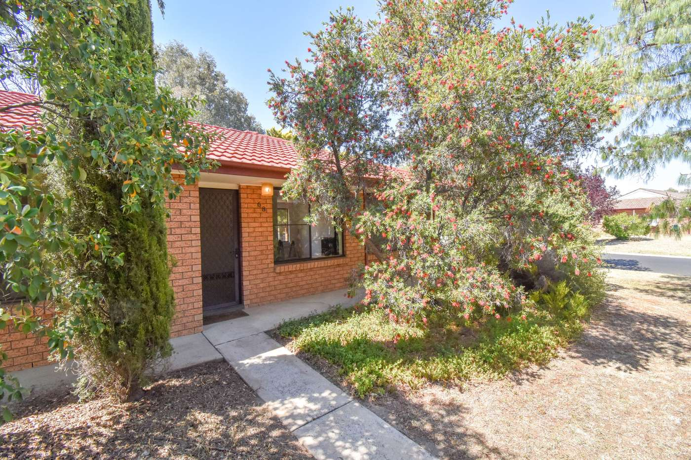 Main view of Homely house listing, 68 Colville Street, Bathurst, NSW 2795
