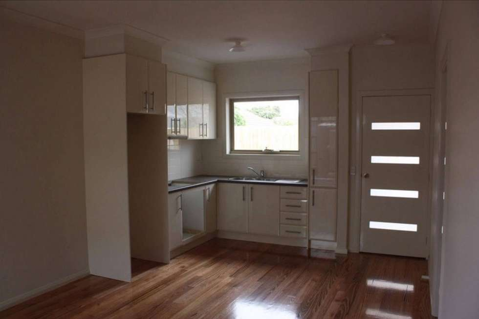 Second view of Homely unit listing, 3/2 Edna Street, Thomastown VIC 3074