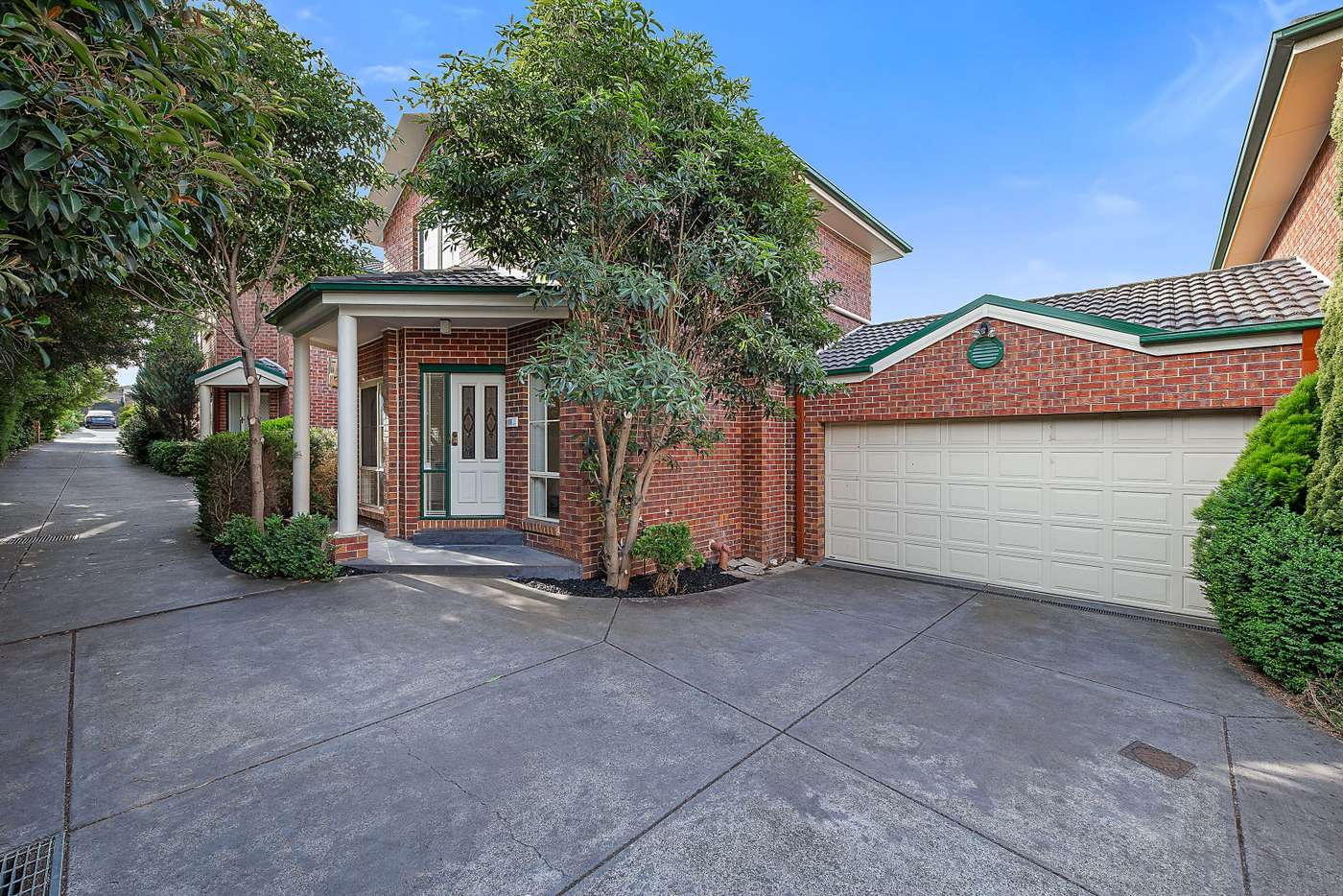 Main view of Homely townhouse listing, 3/4 Goodin Grove, Glen Waverley, VIC 3150