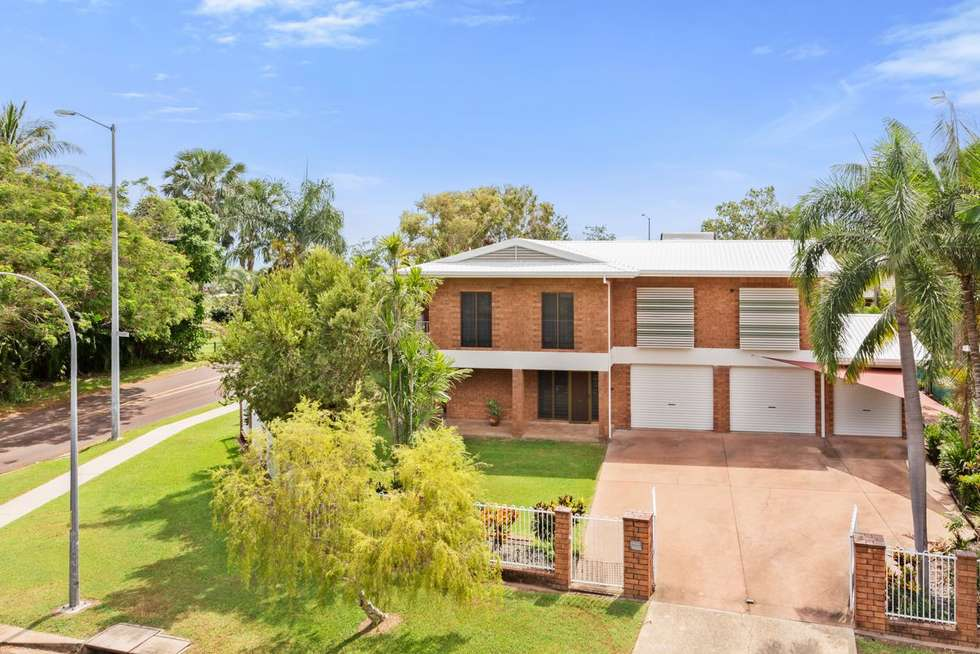 Third view of Homely house listing, 1 Coolibah Street, Nightcliff NT 810