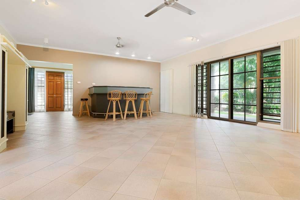 Fifth view of Homely house listing, 1 Coolibah Street, Nightcliff NT 810