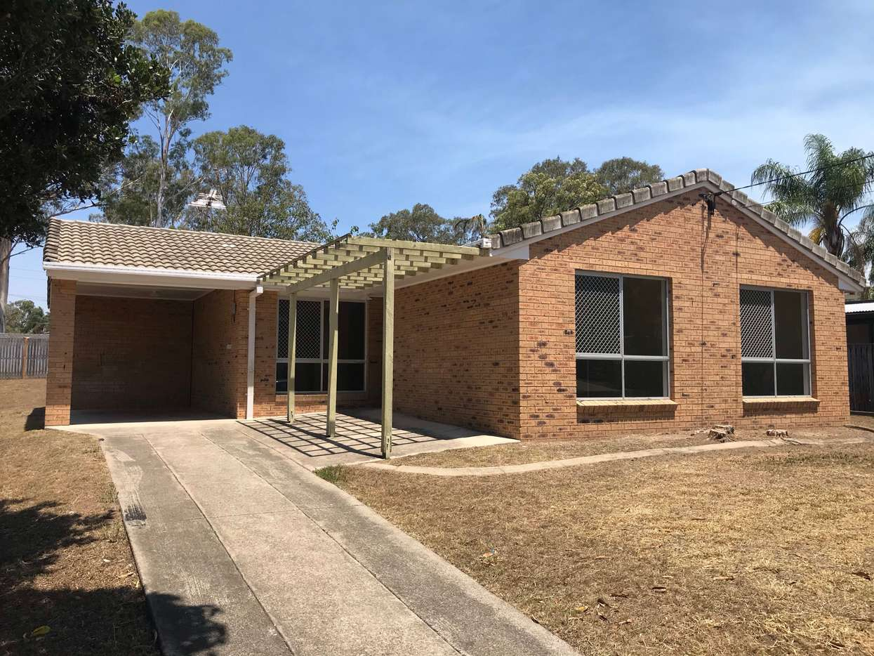 Main view of Homely house listing, 26 Cowper Street, Eagleby, QLD 4207