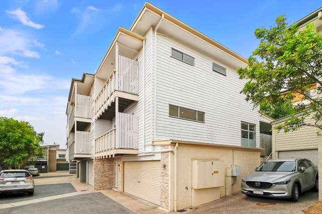 2/2 Hewitt Street, Wilston QLD 4051