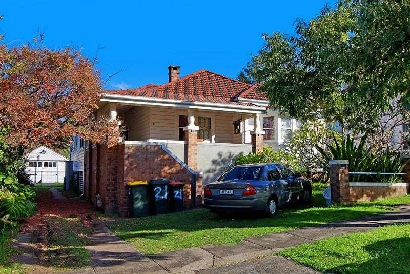 Main view of Homely house listing, 21 Hercules Street, Wollongong, NSW 2500