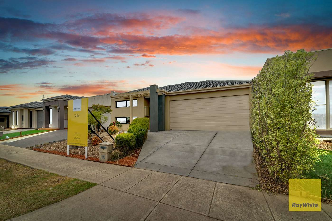 Main view of Homely house listing, 7 Samaria Street, Tarneit, VIC 3029
