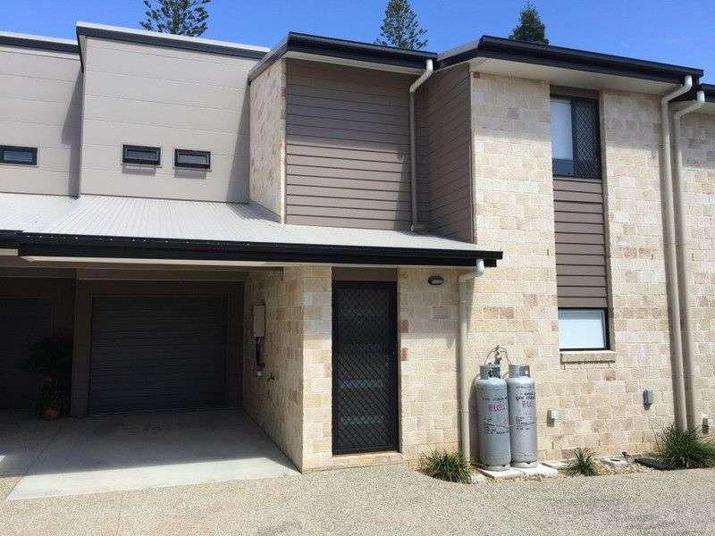 Main view of Homely townhouse listing, 13/40 Ellis Street, Lawnton, QLD 4501