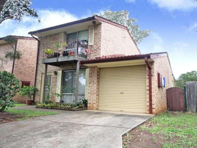 Main view of Homely house listing, 3/11 Koala Street, Ingleburn, NSW 2565