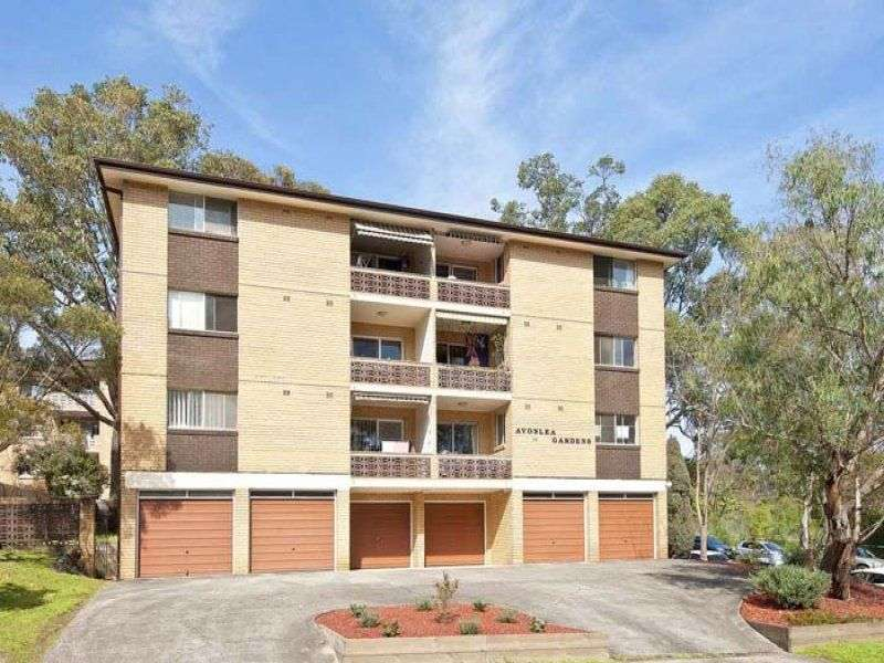 Main view of Homely unit listing, 1/33 Khartoum Road, Macquarie Park, NSW 2113