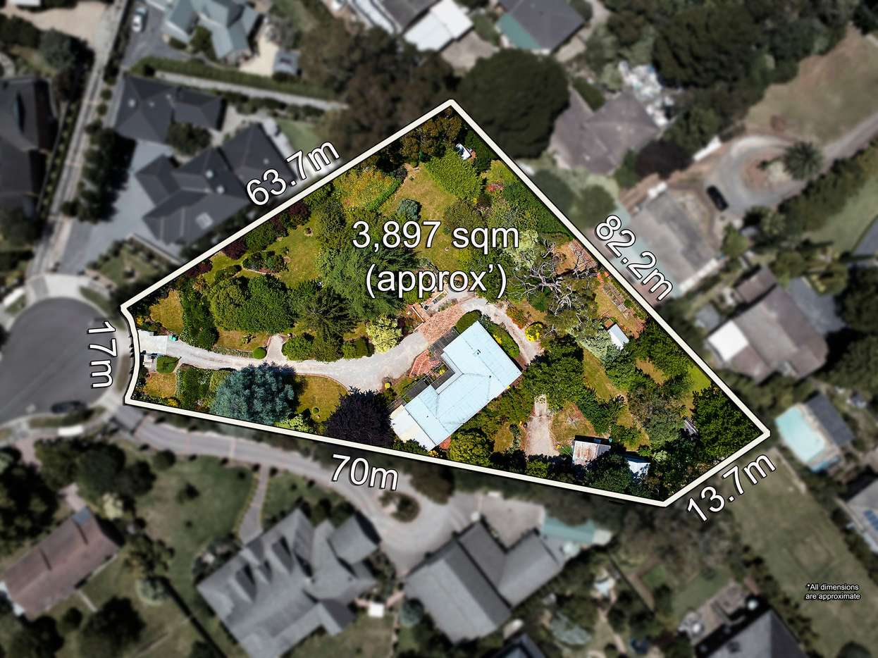 Main view of Homely house listing, 7 Karrala Court, Chirnside Park, VIC 3116